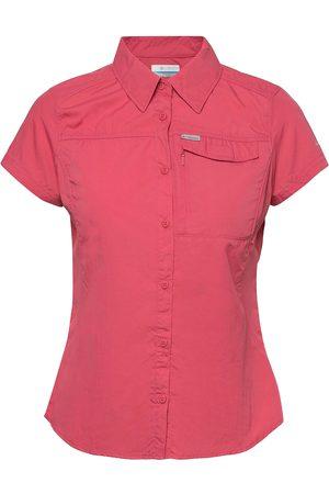 Columbia Silver Ridge™ 2.0 Short Sleeve Kortærmet Skjorte Beige