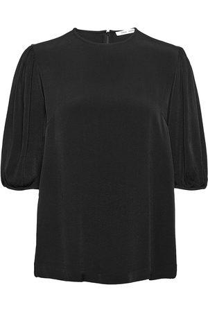 Samsøe Samsøe Aram Ss Blouse 12949 Blouses Short-sleeved