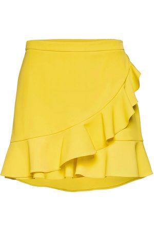 Moschino Kvinder Habitbukser - Trousers Shorts Flowy Shorts/Casual Shorts Lyserød
