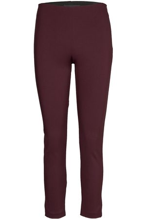 Peak Performance W Hilltop Cropped Pant Smalle Bukser Skinny Pants