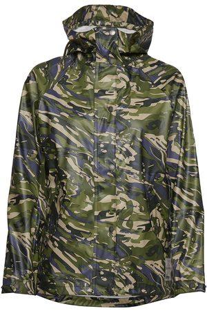Tretorn Kvinder Jakker - Sarek 72 Rain Wmn Outerwear Sport Jackets