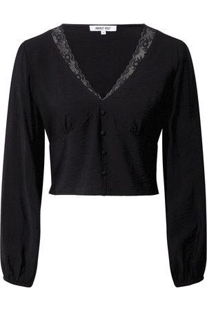 ABOUT YOU Bluse 'Mette Blouse