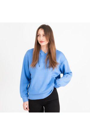 Moss Copenhagen Kvinder Sweatshirts - Ima Logo Sweatshirt