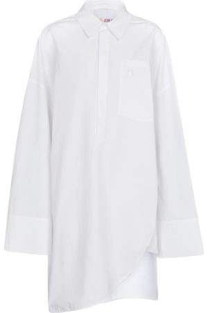The Attico Kvinder Casual kjoler - Nadia cotton shirt dress