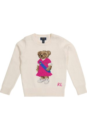 Ralph Lauren Cotton sweater