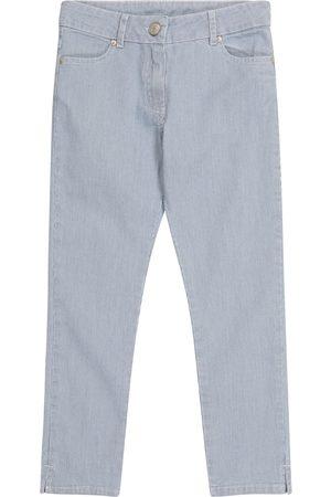 Tartine Et Chocolat Pinstriped jeans