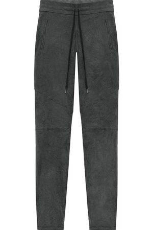 JOHN ELLIOTT Mænd Joggingbukser - Escobar cuffed track pants
