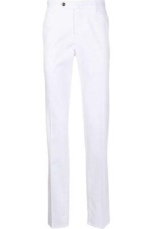 PT01 Mænd Chinos - Skræddersyede bukser med smal pasform