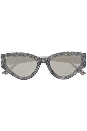 Dior CatStyleDior1 cat eye-solbriller