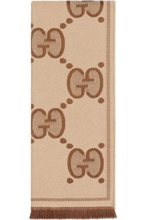 Gucci Tørklæde med GG-mønster