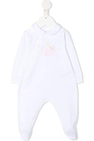 Il gufo Baby Pyjamas - Seal motif pajamas
