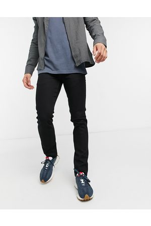 French Connection Sorte stretchjeans i slim fit