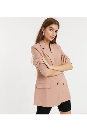 Reclaimed Vintage Inspired - Oversized blazer i