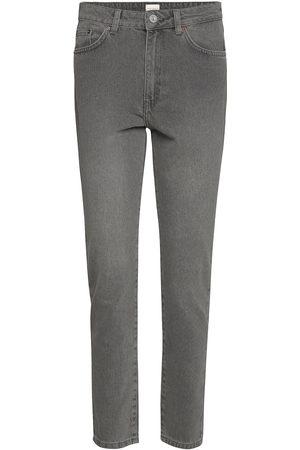French Connection Kvinder Slim - Pandorah Ord Den Cigrette Jean Slim Jeans