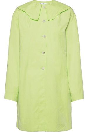 Hosbjerg Kvinder Casual kjoler - Annabella Jacket Dresses Shirt Dresses
