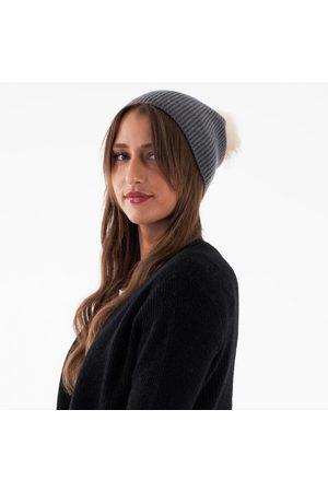 Pieces Kvinder Huer - Pcbina wool hood