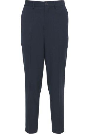 Armani Mænd Bukser - Tech & Viscose Pants