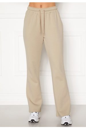 Only Joy Sweet Flared Pant silver lining S