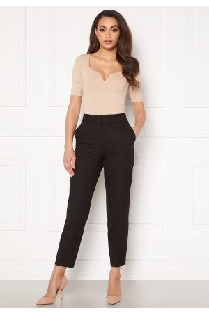 Selected Ria MW Cropped Pant Black 40