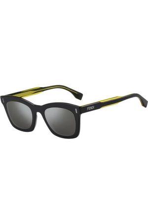 Fendi Mænd Solbriller - FF M0101/S Solbriller