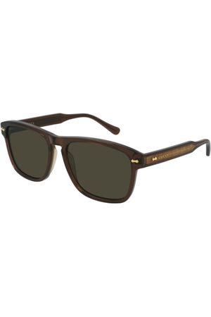 Gucci Mænd Solbriller - GG0911S Solbriller