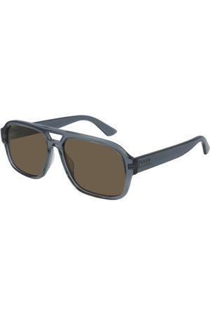 Gucci Mænd Solbriller - GG0925S Solbriller