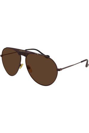 Gucci Mænd Solbriller - GG0908S Solbriller