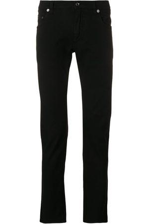 Dolce & Gabbana Mænd Slim - Jeans med smal pasform