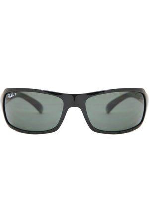 Ray-Ban Mænd Solbriller - RB4075 Highstreet Polarized Solbriller