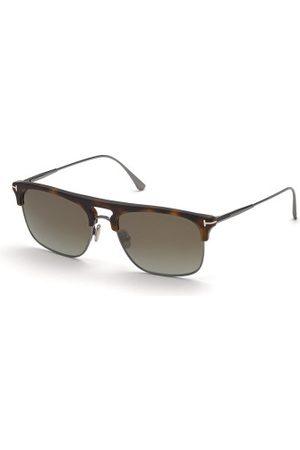 Tom Ford Mænd Solbriller - FT0830 LEE Solbriller
