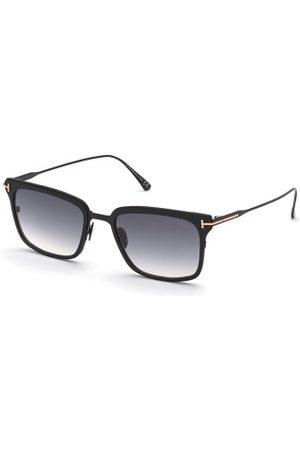 Tom Ford Mænd Solbriller - FT0831 HAYDEN Solbriller