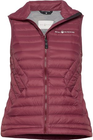 Sail Racing W Link Down Vest Vest