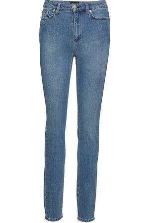 Filippa K Kvinder Slim - Vicky Washed Jean Slim Jeans