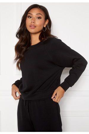 Only Joy L/S Raglan Sweater Black M