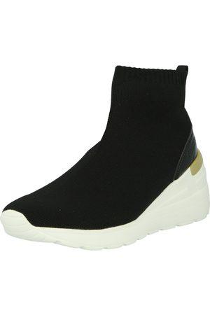 Bianco Kvinder Kilehæle - Sneaker high 'Biaclare