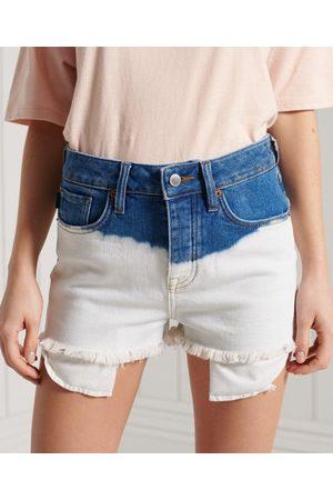 Superdry Skinny hot shorts