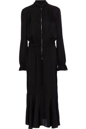 Tom Ford Zipped midi dress