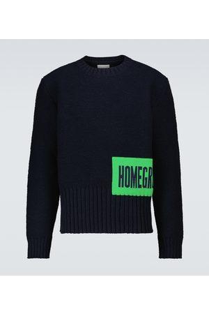Jil Sander Homegrown cotton sweater