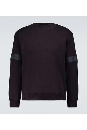 GR10K Lava NMT sweater