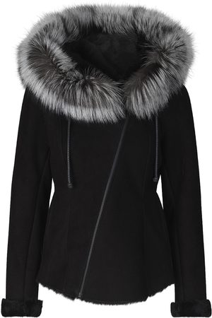 Great Greenland Ticket to Ride Jacket