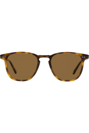 GARRETT LEIGHT Mænd Solbriller - Glasses