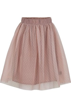 Creamie Skirt