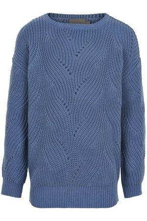 Creamie Piger Strik - Knit Pullover (821628)