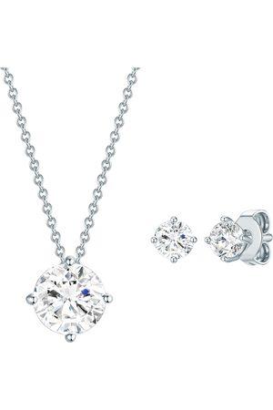 Rafaela Donata Set (Necklace + Earrings)