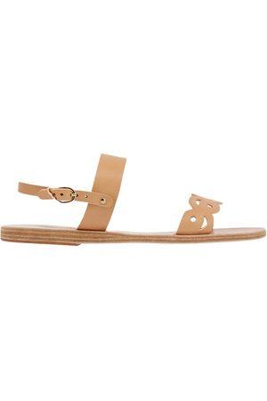 Ancient Greek Sandals Anatoli leather sandals