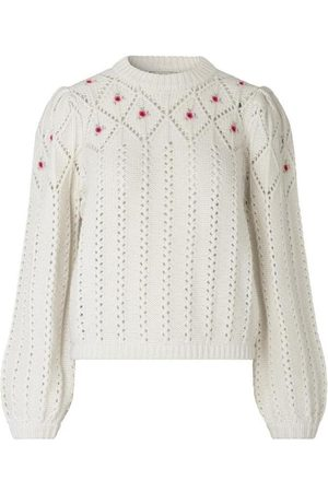 Notes Du Nord Tally Blouse