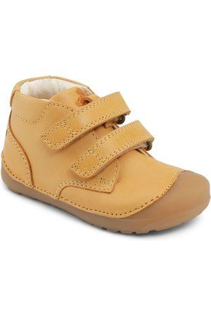 Bundgaard Lær-at-gå sko - PREWALKER VELCRO SHOES