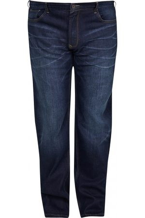 North 56-4 Mænd Straight - Ringo Stretch Jeans