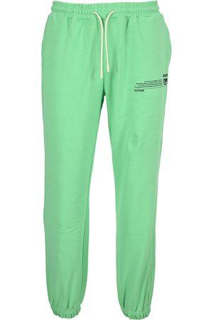 Msgm Mænd Joggingbukser - Trousers 3040MP70217119