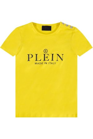 Philipp Plein T-shirt with logo